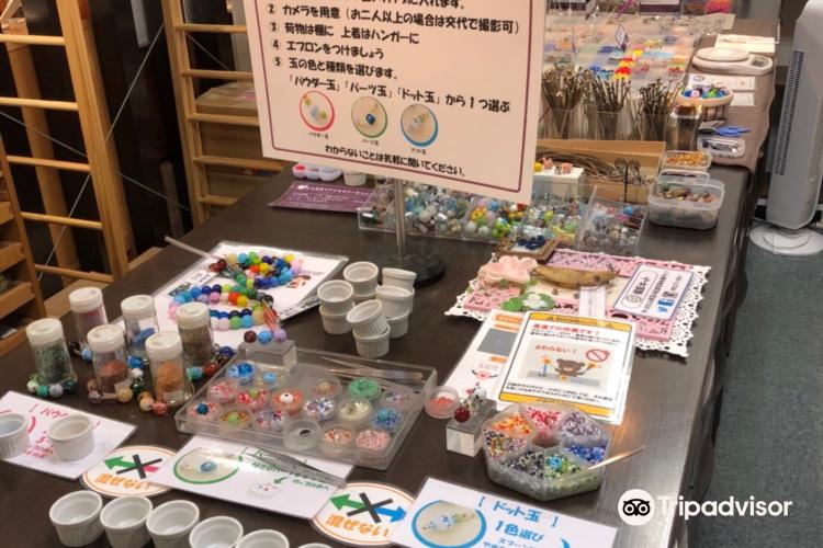 神戶琉璃珠博物館3