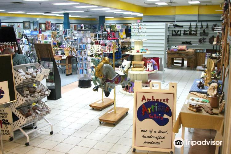 Amherst Artisan Gallery1