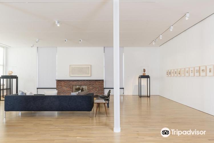 CIMA - Center for Italian Modern Art4