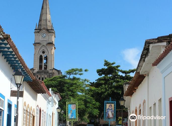 Historic Centre of the Town of Goiás1