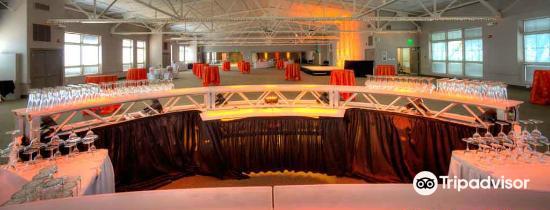 Bloomington Monroe County Convention Center