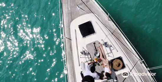 獨立遊艇租賃4