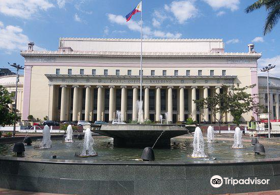 Manila Central Post Office2