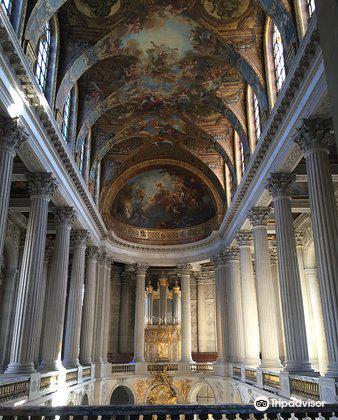 The Royal Chapel