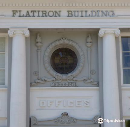 Flat Iron Building4