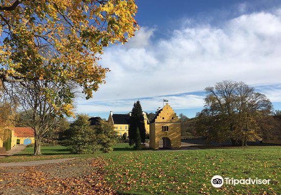 Lykkesholm Castle1