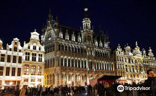 Museum of the City of Brussels (Musee de la Ville de Bruxelles)1