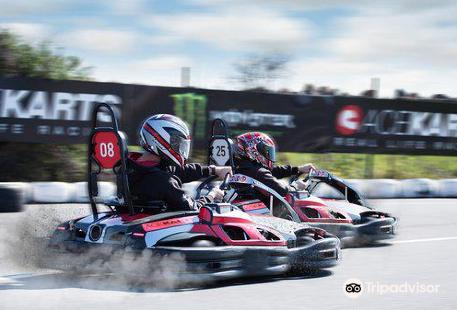 Ace Karts - Real Life Racing
