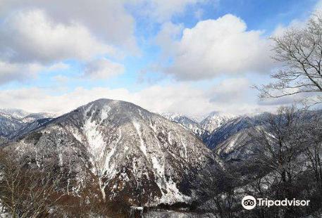 Hakusan Ichirino Hot Spring Ski Resort