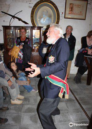 Grand Serment Royal Et de Saint Georges des Arbaletriers de Bruxelles3