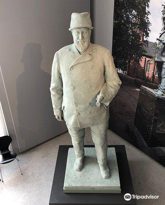 Anders Svor Museum3