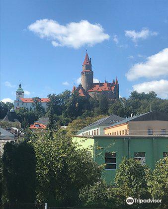 Bouzov Castle3