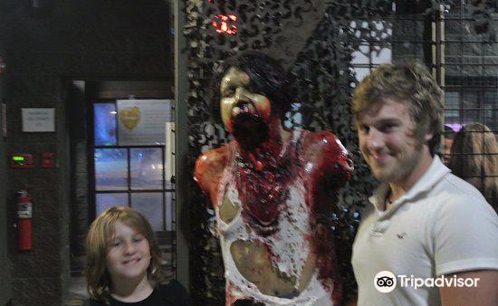 Zombie Outbreak Orlando3