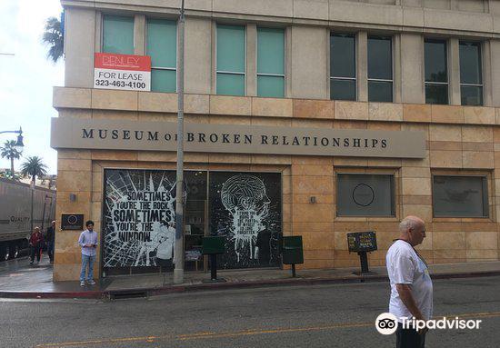Museum of Broken Relationships2