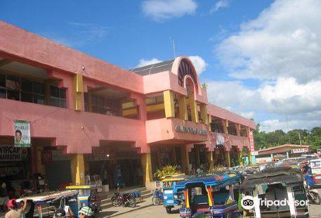 Calape Plaza