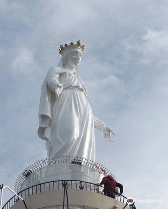 哈裡薩聖母像1
