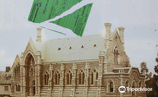 Canterbury Provincial Buildings3