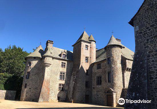 Chateau de Cordès4