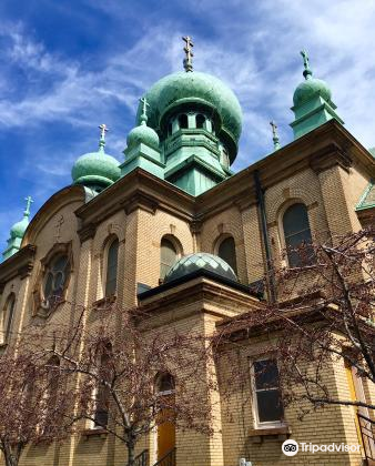 St. Theodosius Russian Orthodox Cathedral2