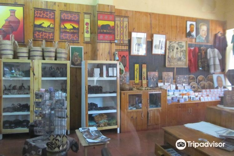 Copperbelt Museum1