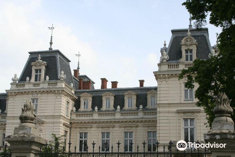 Pototsky Palace3