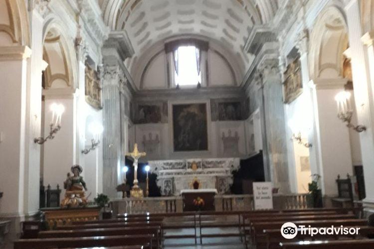 Sant'Anna dei Lombardi (Monteoliveto)1