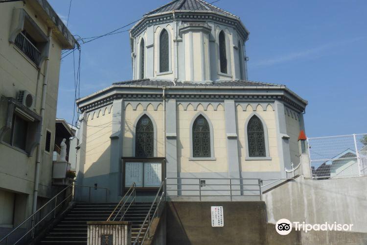 天主教三浦町教會3