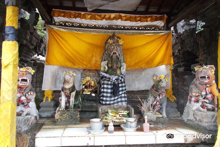 Tanah Kilap Temple2