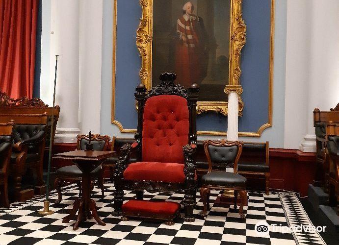 Grand Lodge Museum1