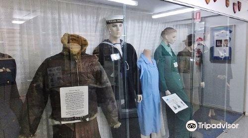 Milne Bay Military Museum