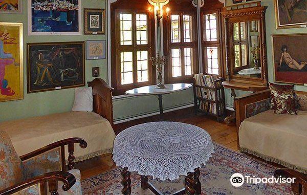 Atanas Krastev House Museum3
