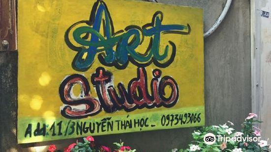ALLEY Artist House 2
