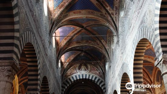 Collegiata di Santa Maria Assunta - Duomo di San Gimignano