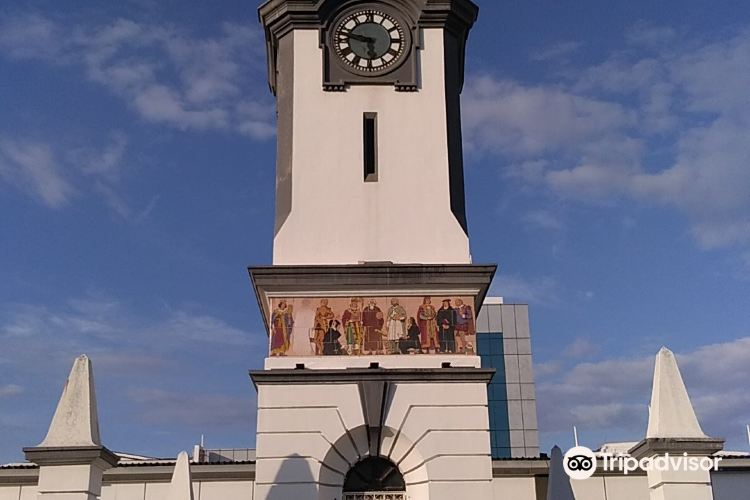 Birch Memorial Clock Tower3