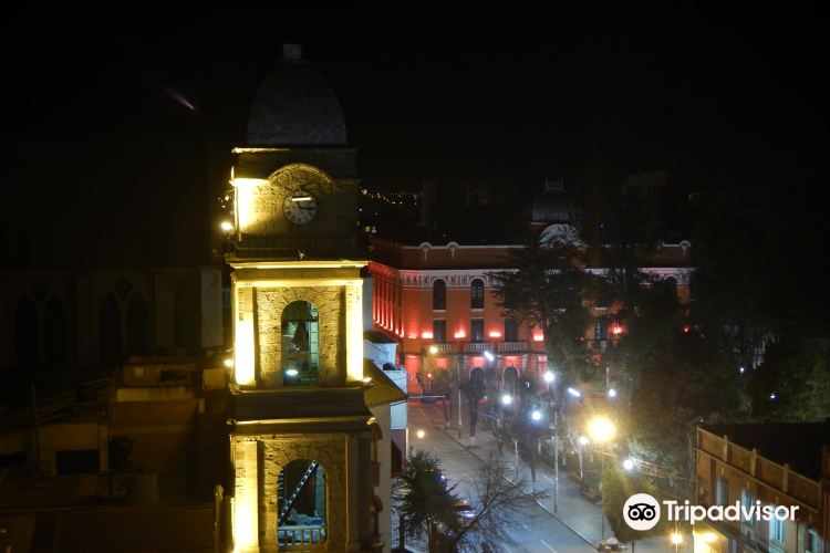 Catedral de Oruro3