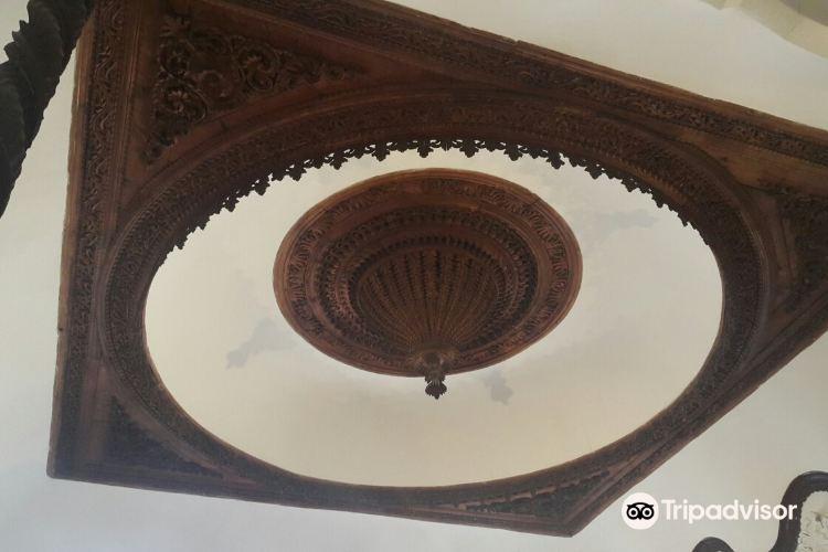 Latifoglu Konagi Muze Evi1
