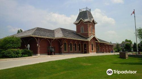 Collingwood Museum