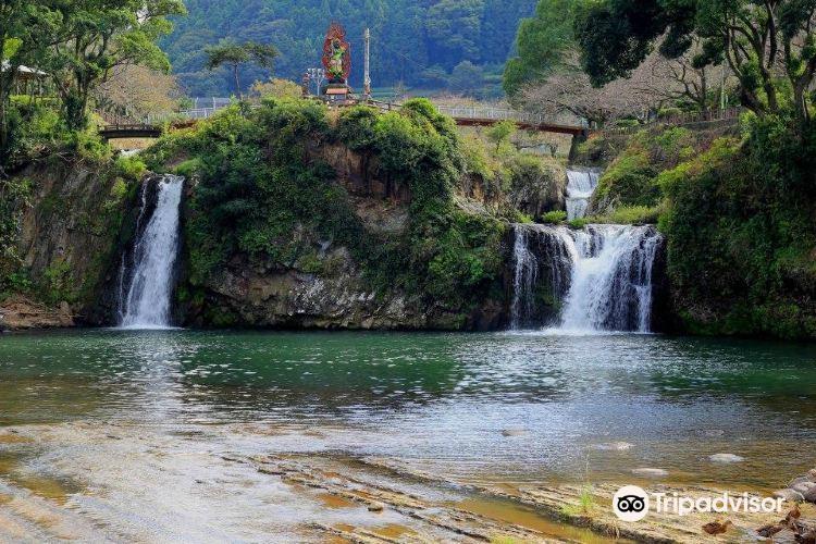 轟の滝(嬉野市)