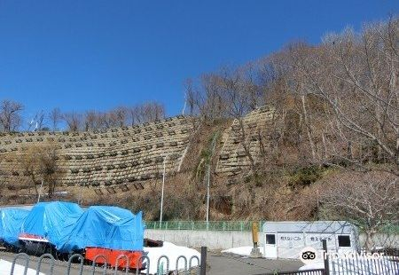 Gozensui Falls