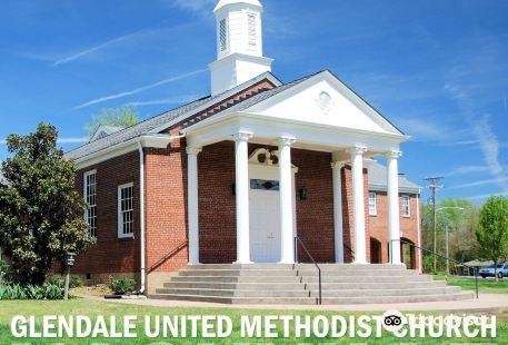 Seay-Hubbard United Methodist