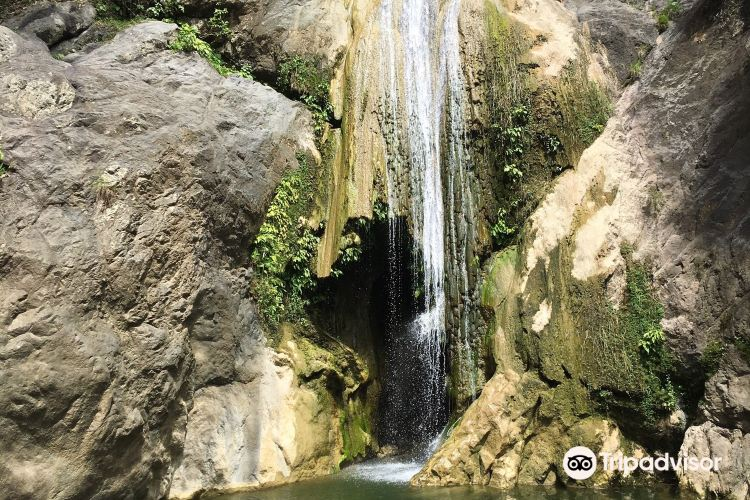 Kabang Waterfalls2