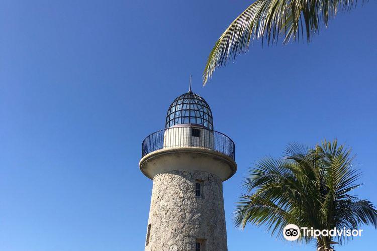 Boca Chica Key & Lighthouse Tour2