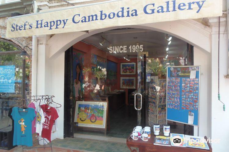 Delapree Art Gallery4