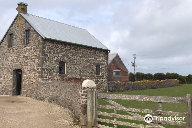 Highfield Historic Site1