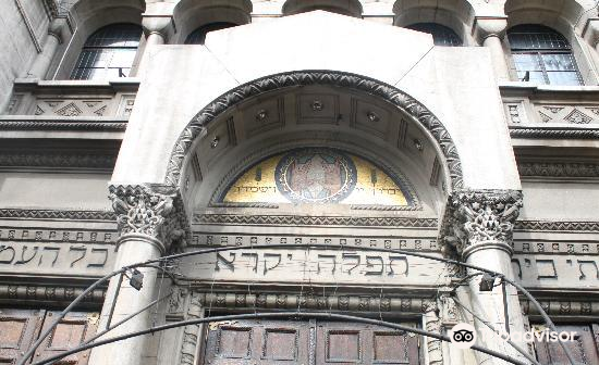 Jewish Museum of Buenos Aires1