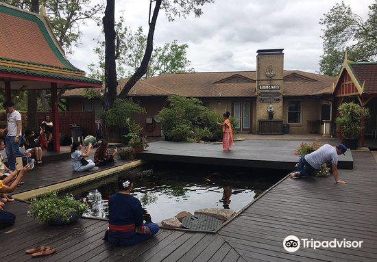 Buddhist Center of Dallas1