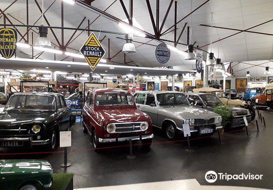 Musée de l'Automobile3