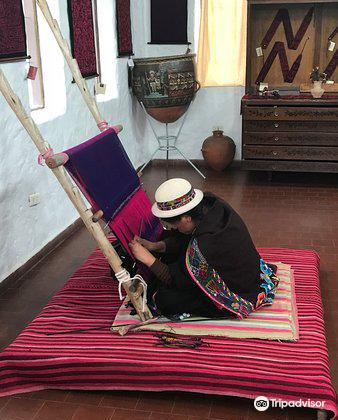 Museum of Indian Arts ASUR3
