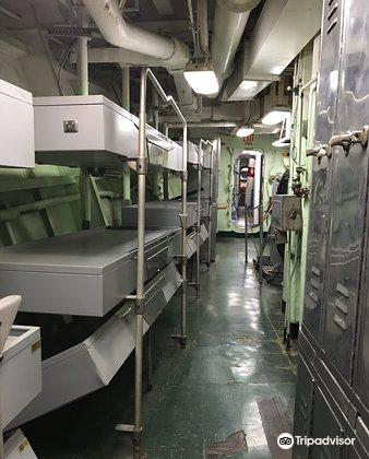 USS Turner Joy Museum Ship4