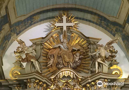 Igreja de São Francisco de Assis2